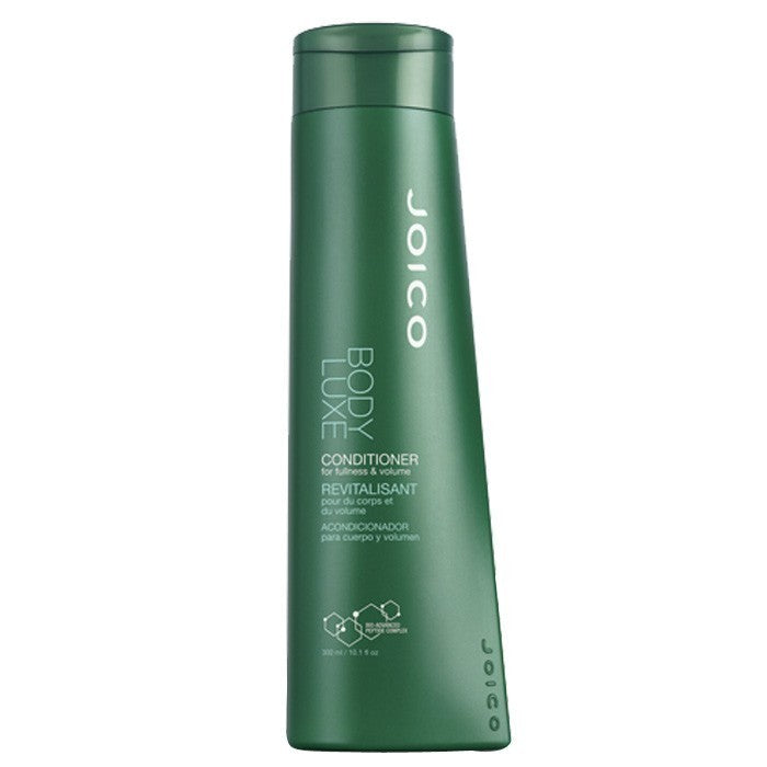Body Luxe Conditioner 300ml - Crazy Beauty Shop