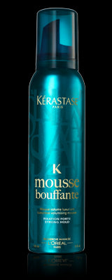 Mousse bouffante 150ml
