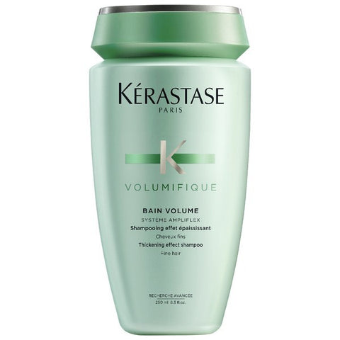 Bain Volumifique 250 Ml - Crazy Beauty Shop