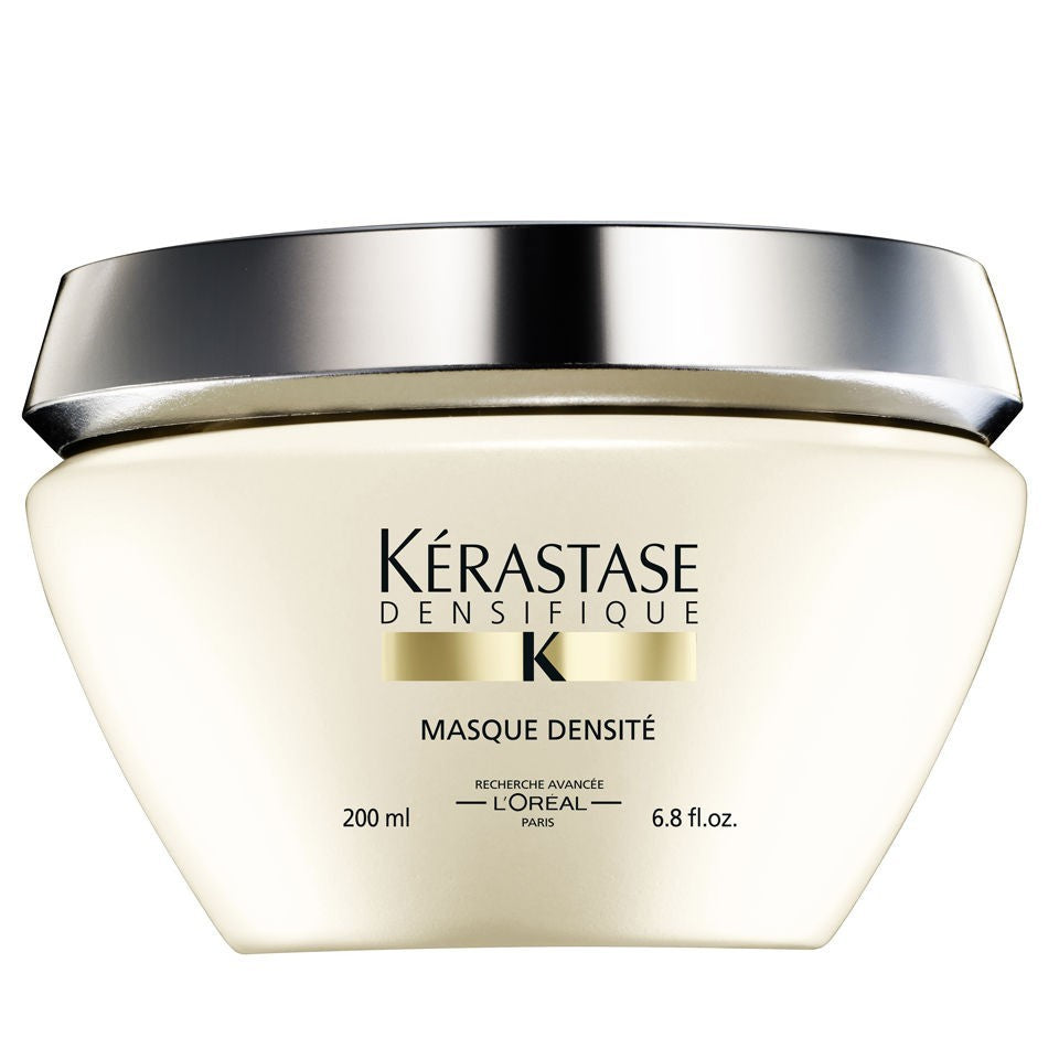 Masque densité 200ML - Crazy Beauty Shop