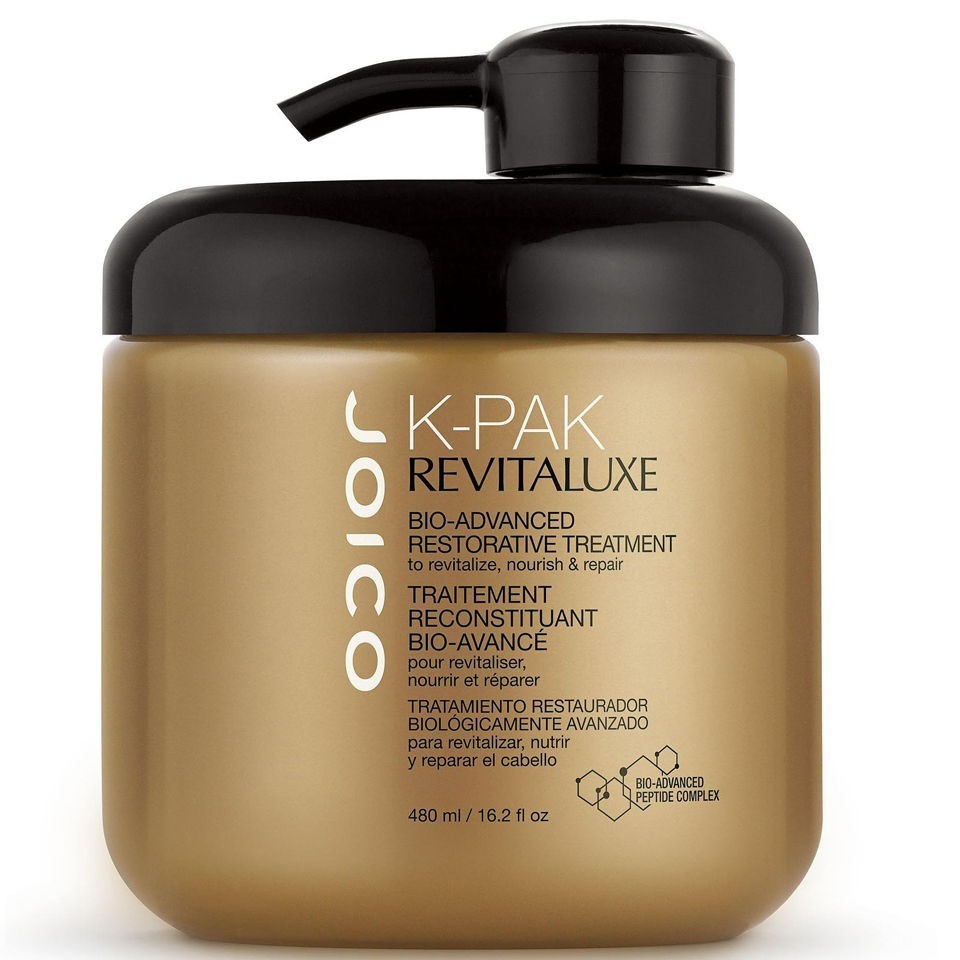 K-Pak RevitaLuxe 480ml - Crazy Beauty Shop