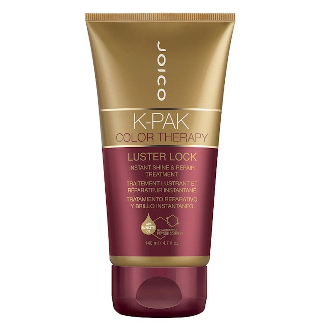 K-Pak Color Therapy Luster Lock 140ml