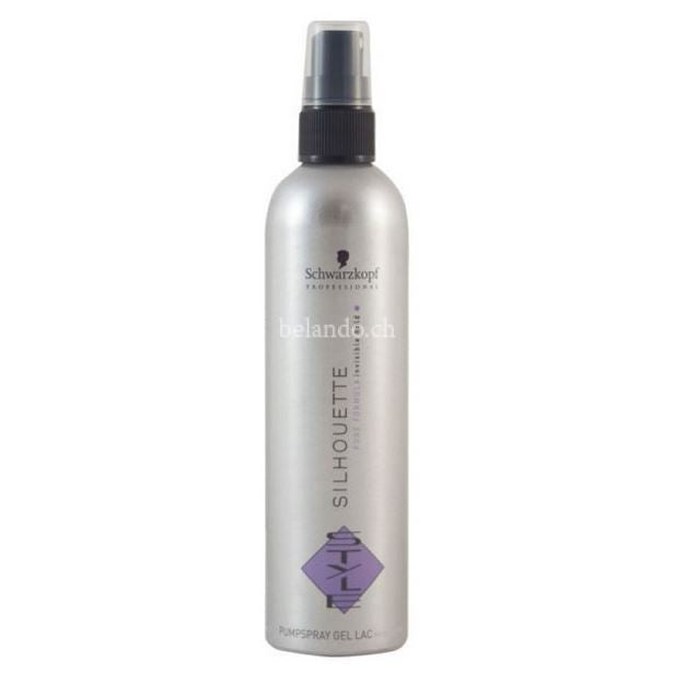 Style Super Hold Gel-Lac Alu 200ml - Crazy Beauty Shop