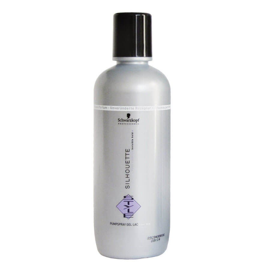 Style Super Hold Gel-Lac 500ml