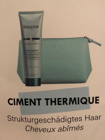 CIMENT THERMIQUE 150 - Crazy Beauty Shop