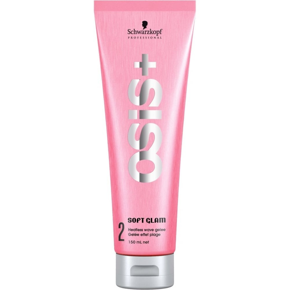 OSIS + SGlam Heatless Wave Gelée 150ml - Crazy Beauty Shop