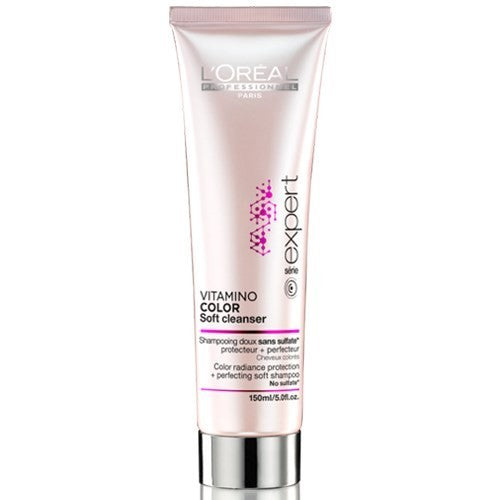 SOFT CLEAN SHAMPOOING 150ML - Crazy Beauty Shop
