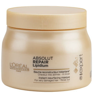 MASQUE 500ML