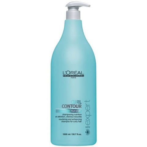 SHAMPOOING 1500ML - Crazy Beauty Shop
