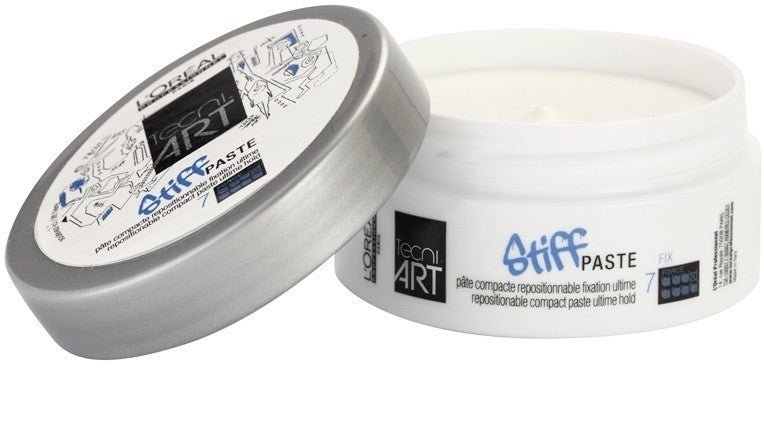 STIFF PASTE 75ML - Crazy Beauty Shop