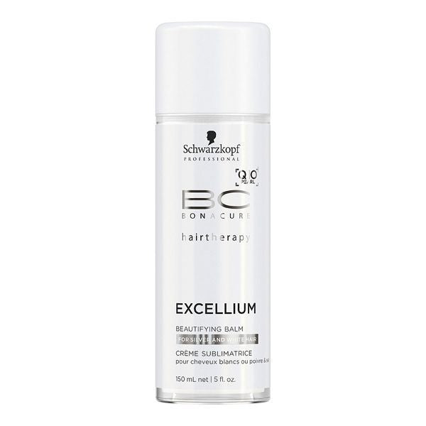 BC EXC SW Silver Balm 150ml - Crazy Beauty Shop
