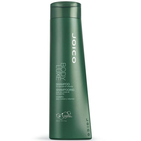 Body Luxe Shampoo 300ml - Crazy Beauty Shop