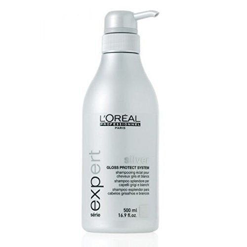 SHAMPOOING 500ML - Crazy Beauty Shop