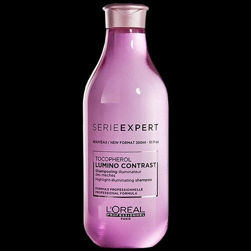 SHAMPOOING 300ML - Crazy Beauty Shop