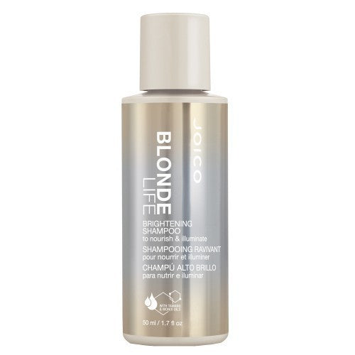 Blonde Life Brightening Shampoo 50ml - Crazy Beauty Shop