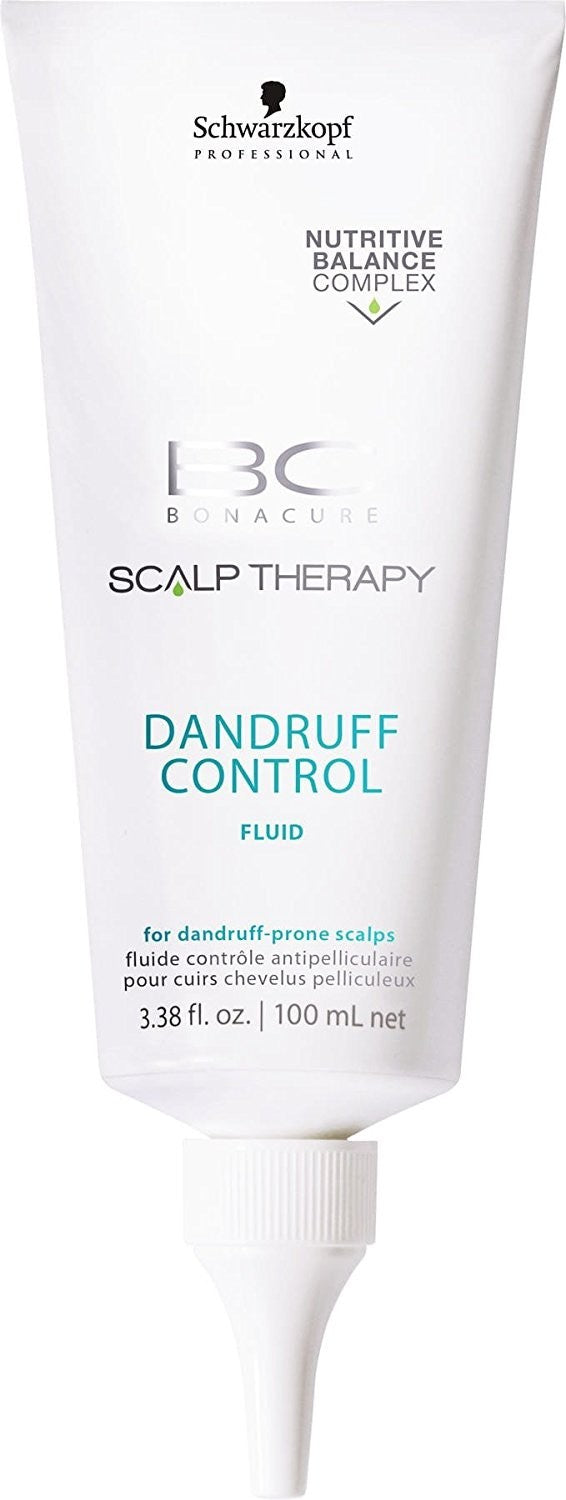 BC Dandruff Control Fluid 100ml - Crazy Beauty Shop