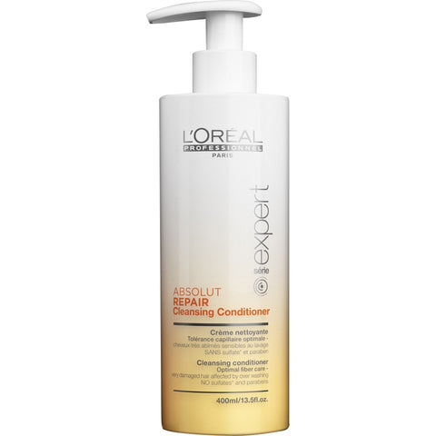 ABSOLUT REPAIR CHEVEUX TRÉS ABIMÉS 400ML - Crazy Beauty Shop
