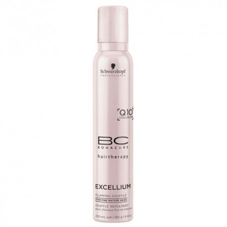 BC EXC Repl Mousse 200ml - Crazy Beauty Shop
