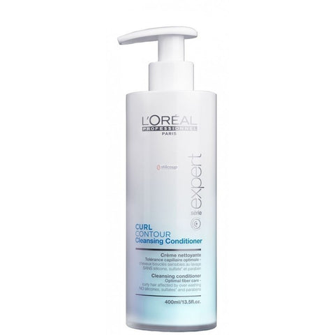 CURL CONTOUR CHEVEUX BUCLÉS 400ML - Crazy Beauty Shop