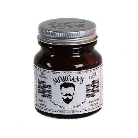 MOUSTACHE STYLING WAX TWIST 50ML - Crazy Beauty Shop