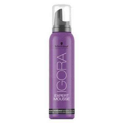 IGORA Expert Mousse Honig Miel 100ml - Crazy Beauty Shop