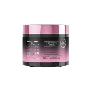BC Fibre Force Fortifying Mask 150ml - Crazy Beauty Shop
