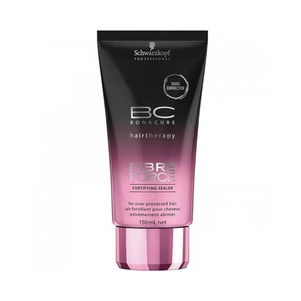 BC Fibre Force Fortifying Sealer 150ml - Crazy Beauty Shop