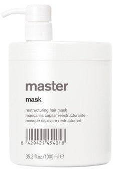 Restructuring Hair Mask 1000ML - Crazy Beauty Shop
