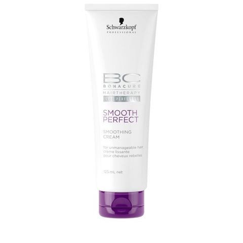 BC Smooth Perfect Smoothing Cream 125ml - Crazy Beauty Shop