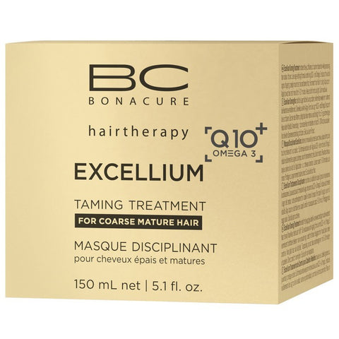 BC EXC Taming Treatment 150ml - Crazy Beauty Shop