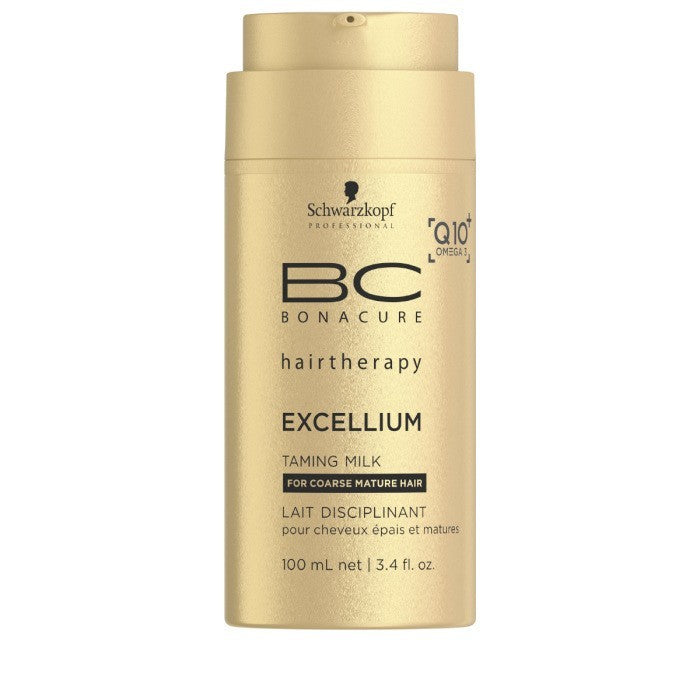 BC EXC Taming Milk 100ml - Crazy Beauty Shop
