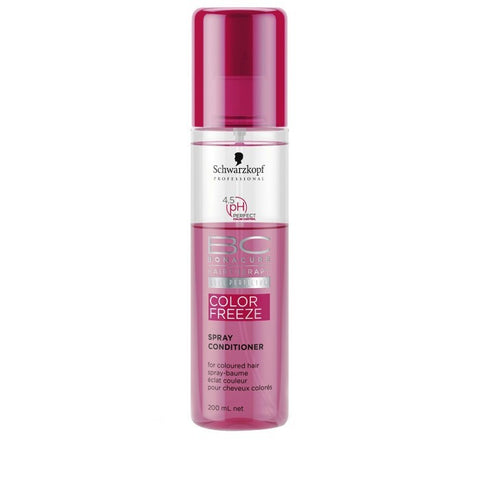 BC Color Freeze Spray Conditioner 200ml - Crazy Beauty Shop