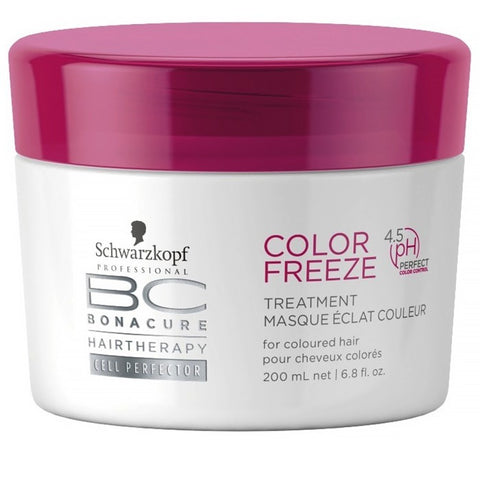 BC Color Freeze Treatment 200ml - Crazy Beauty Shop
