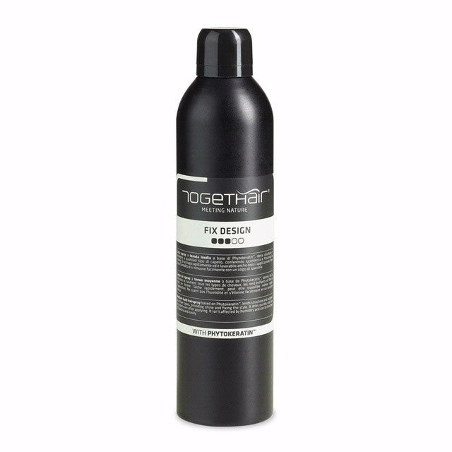 FIX DESIGN 400ML - Crazy Beauty Shop