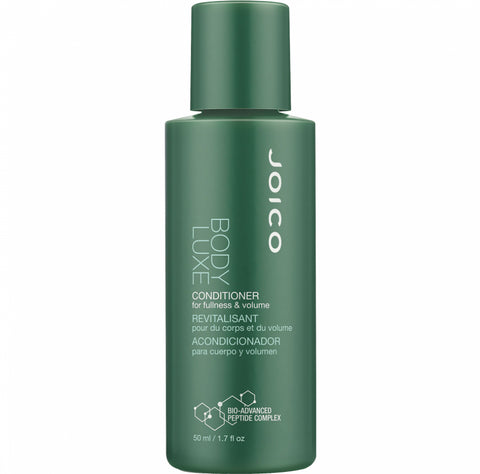 Body Luxe Conditioner 50ml - Crazy Beauty Shop