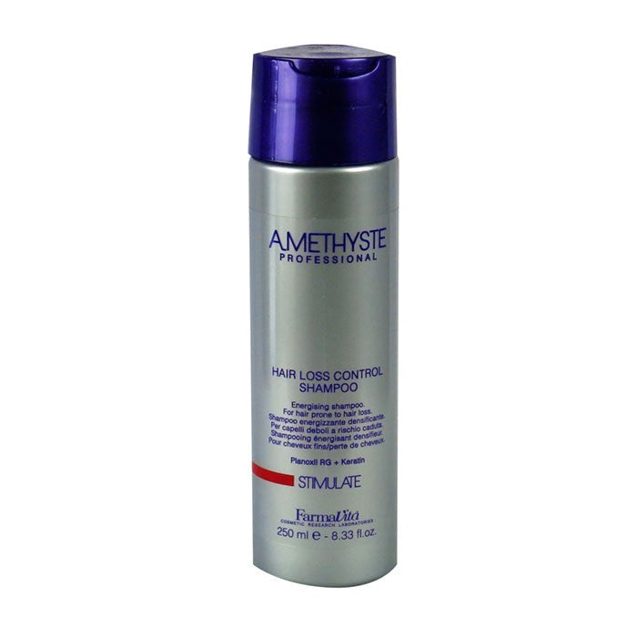 Stimulate Hair Loss Control Shampoo 250ml - Crazy Beauty Shop