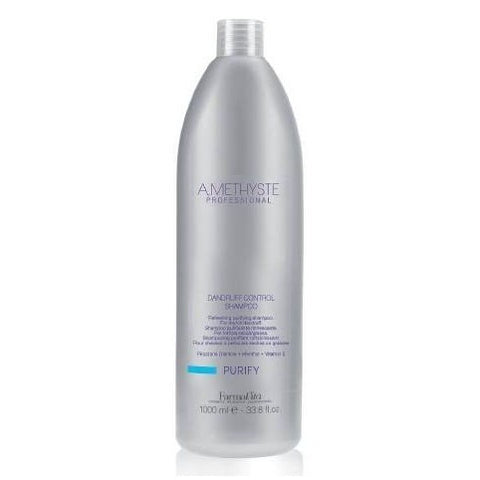 Purify Dandruff Control Shampoo 1000ml - Crazy Beauty Shop