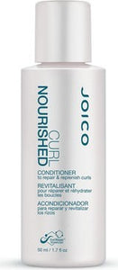 Curl Nourished Conditioner 50ml - Crazy Beauty Shop