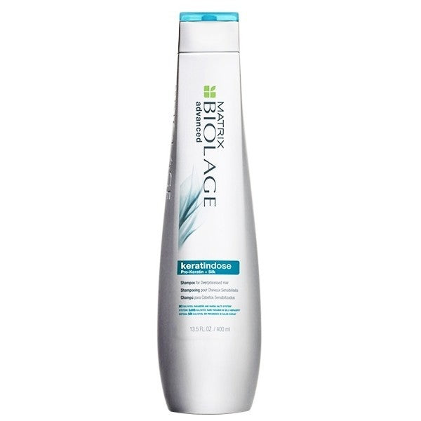 SHAMPOO 400ML - Crazy Beauty Shop