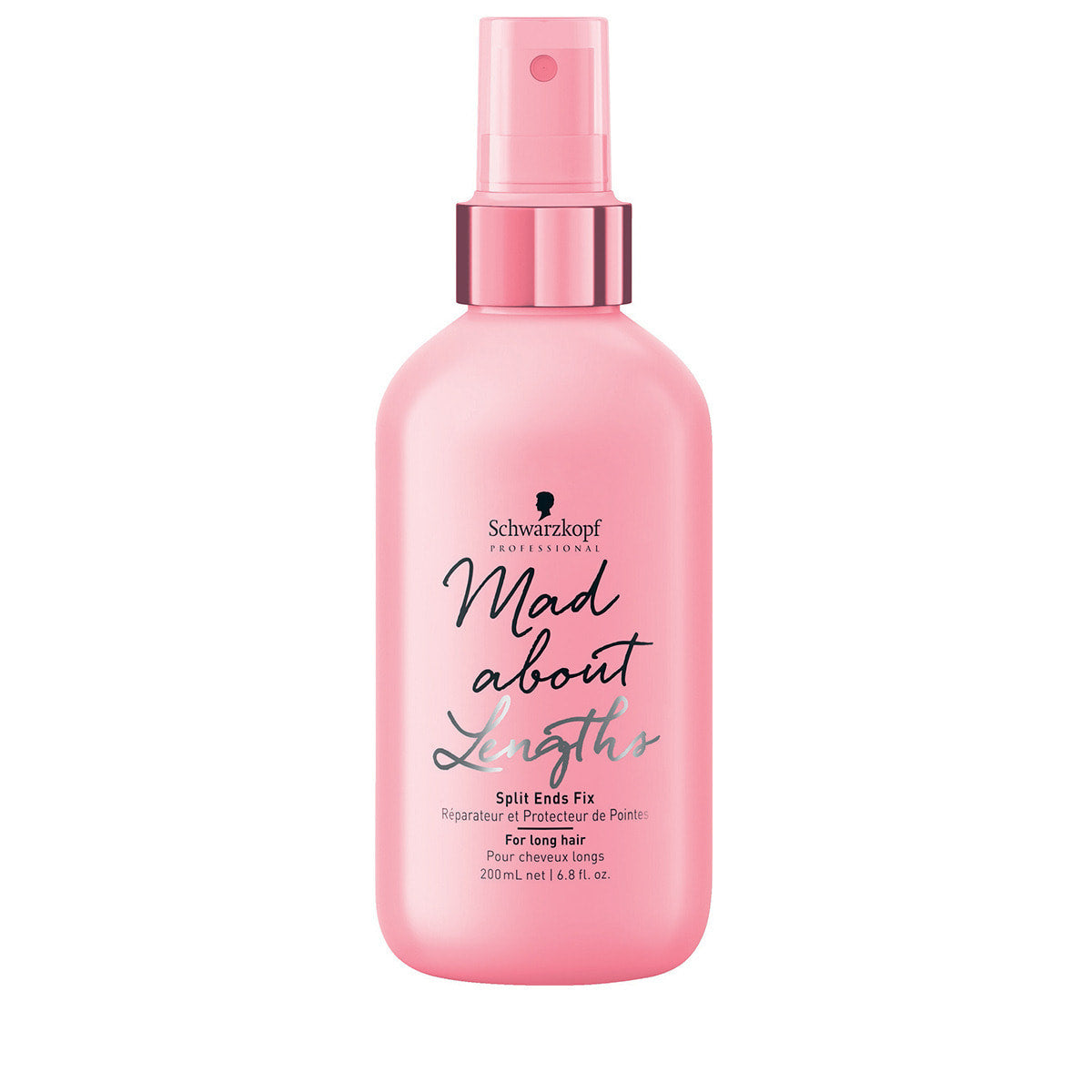 Mad About Lengths Split Ends Fix-Leave in Spray - Crazy Beauty Shop