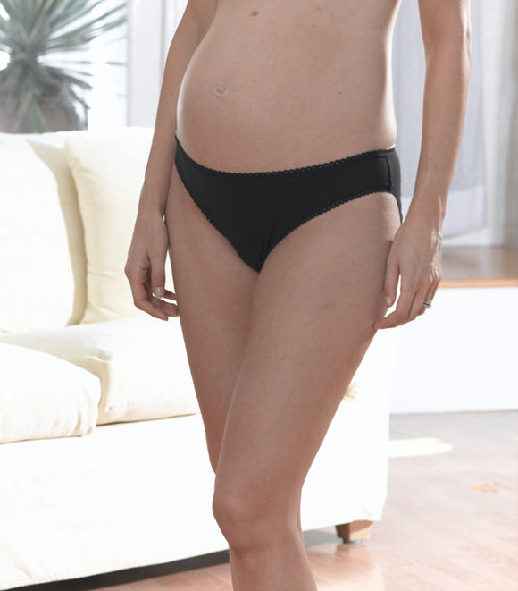 Emma Jane 508 Maternity briefs