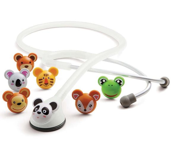 ADSCOPE™ 618 Adimals Pediatric Stethoscope