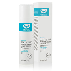 Gentle Cleanse & Make-Up Remover 150ml
