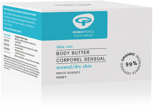 Body Butter (135ml)