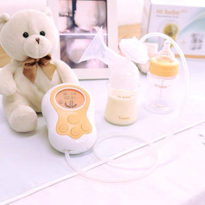 Hi-Bebe Plus Double Electric Breast Pump