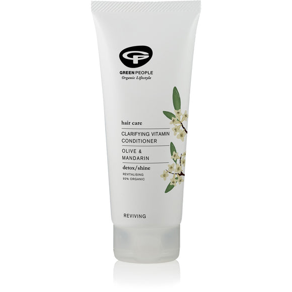 Clarifying Vitamin Conditioner  (200ml)