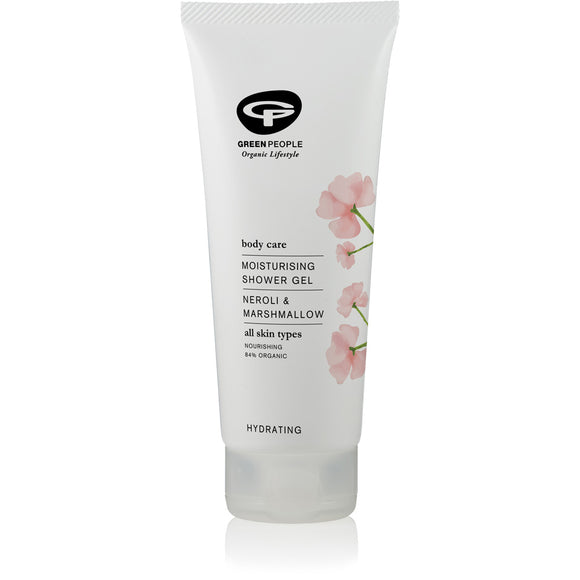 Moisturising Shower Gel (200ml)