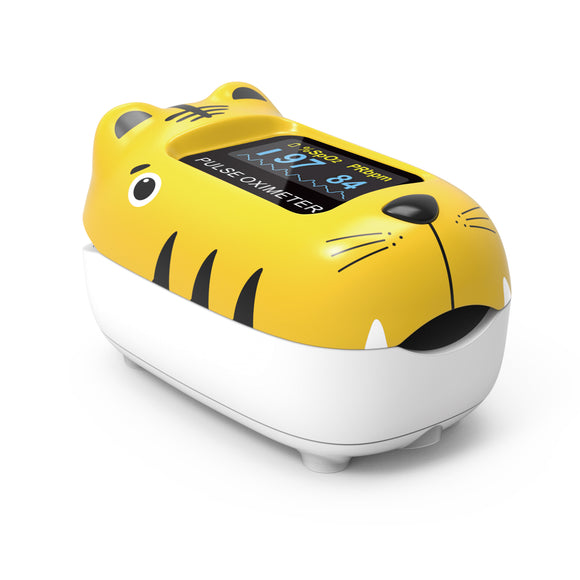 Children's Finger Pulse Oximeter