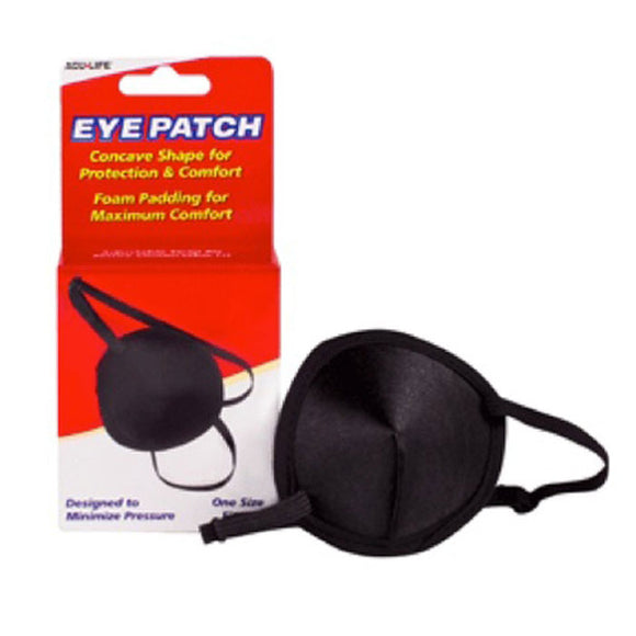 ACU-LIFE Convex Vinyl Eye Patch