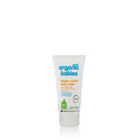 Organic Babies Nappy Cream Baby Balm 50ml